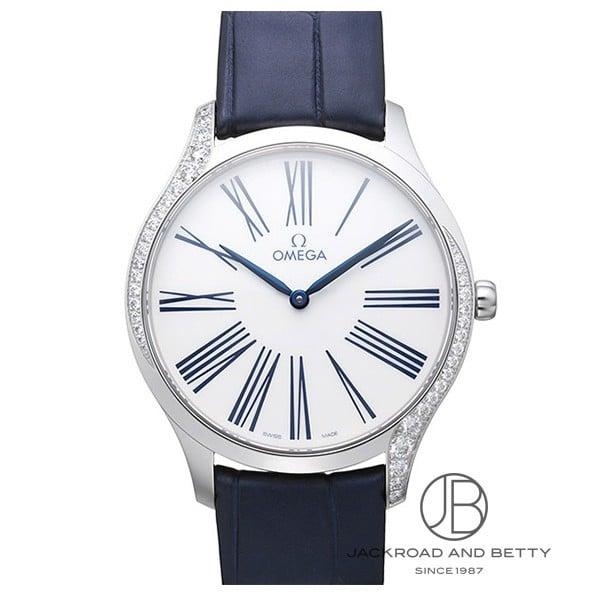 オメガ OMEGA デ・ヴィル トレゾア 428.18.39.60.04.001 新品 時計 レディース