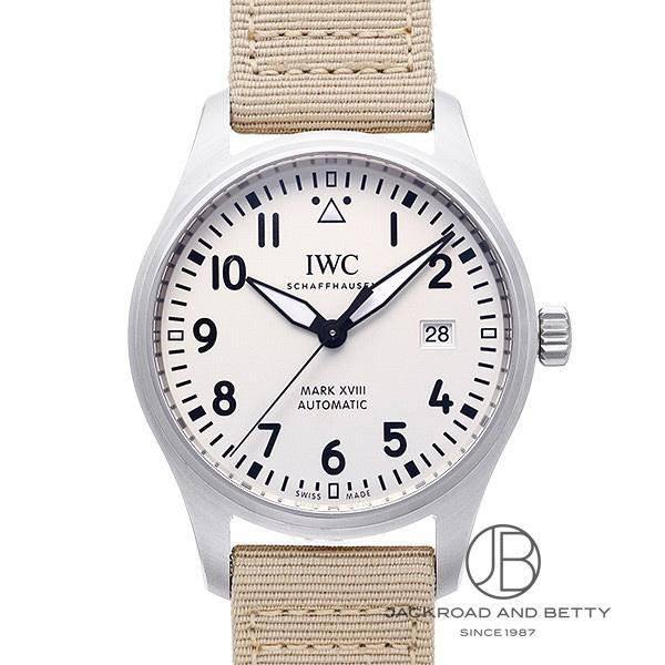 IWC IWC マークXVIII IW327017 【新品】 時計 メンズ