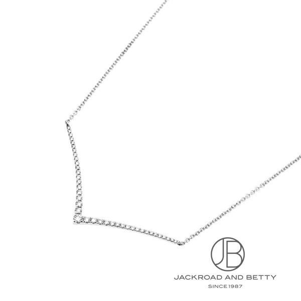 ノーブランド No Brand ダイヤモンドネックレス 205050/4SPN02 D0.22ct 新品 ジュエリー ブランドジュエリー