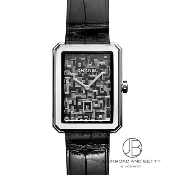 シャネル CHANEL ボーイフレンド H6128 新品 時計 レディース