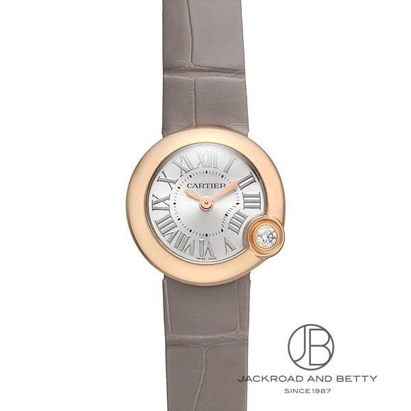 カルティエ CARTIER バロン ブラン ドゥ カルティエ WGBL0004 新品 時計 レディース