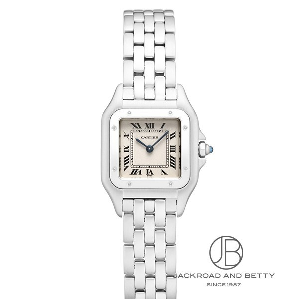 カルティエ CARTIER パンテールSM W25033P5 新品 時計 レディース