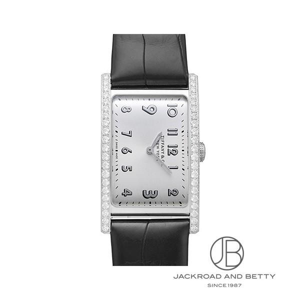 ティファニー TIFFANY&Co. イースト ウエスト 60558027 新品 時計 レディース