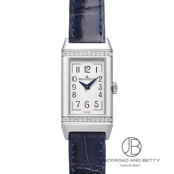 ジャガー・ルクルト JAEGER LE COULTRE レベルソ ワン デュエット Q3348420 新品 時計 レディース