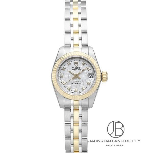 チューダー(チュードル) TUDOR プリンセスデイト 92513 新品 時計 レディース