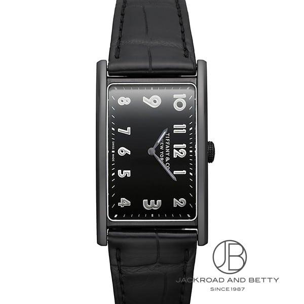 ティファニー TIFFANY&Co. イーストウエスト 37447129 新品 時計 レディース