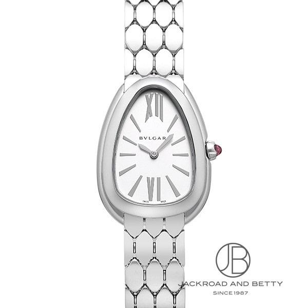 ブルガリ BVLGARI セルペンティ セドゥットーリ 103141 新品 時計 レディース