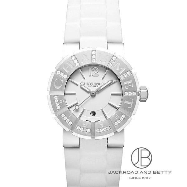 ショーメ CHAUMET クラスワン W1722I-35A 新品 時計 レディース