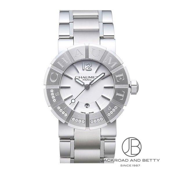 ショーメ CHAUMET クラスワン W17624-35A 新品 時計 レディース