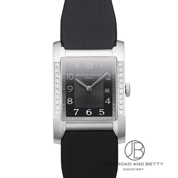 ボーム&メルシェ BAUME&MERCIER ハンプトン M0A10022 新品 時計 レディース