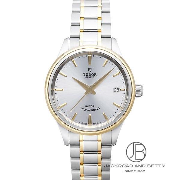 チューダー(チュードル) TUDOR スタイル 12303 新品 時計 レディース