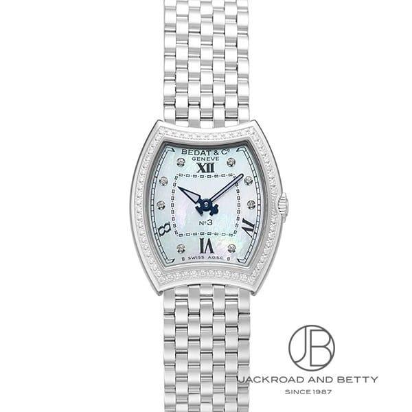 ベダ BEDAT&Co NO3 B305.021.909 新品 時計 レディース