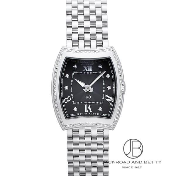 ベダ BEDAT&Co NO.3 B316.021.309 新品 時計 レディース