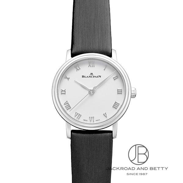 ブランパン BLANCPAIN ヴィルレ ウルトラスリム 6104-1127-95A 新品 時計 レディース