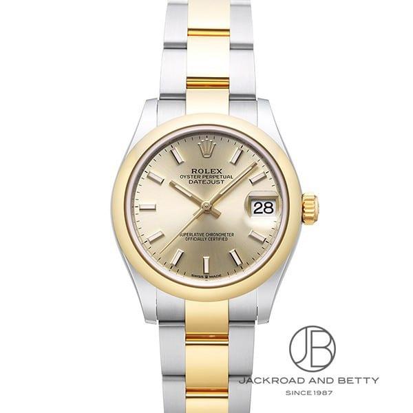 ロレックス ROLEX オイスターパーペチュアルデイトジャスト 278243 新品 時計 ボーイズ