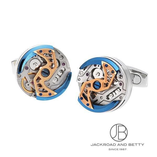 アンセラード ENCELADE ローターコレクションカフリング EN1818 新品 ジュエリー ブランドジュエリー