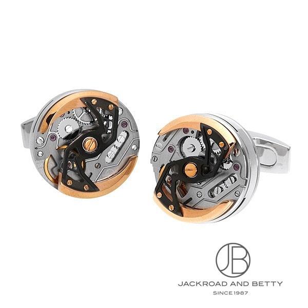 アンセラード ENCELADE ローターコレクションカフリング EN1817 新品 ジュエリー ブランドジュエリー