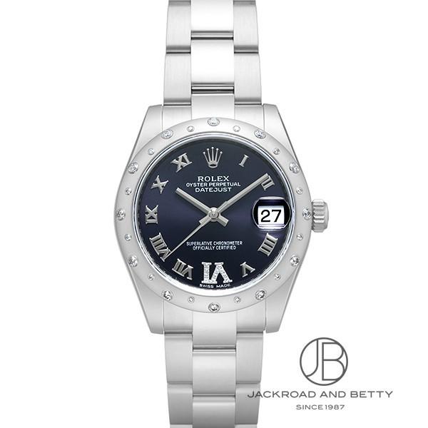 ロレックス ROLEX オイスターパーペチュアルデイトジャスト 178344 新品 時計 ボーイズ