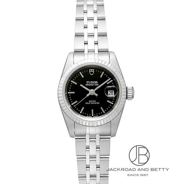 チューダー(チュードル) TUDOR プリンセス デイト 92414 新品 時計 レディース