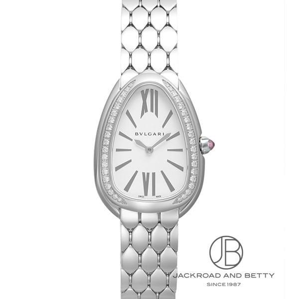 ブルガリ BVLGARI セルペンティ セドゥットーリ 103361 新品 時計 レディース