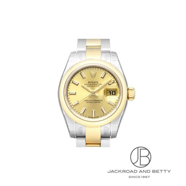 ロレックス ROLEX オイスターパーペチュアルデイトジャスト 179163 【新品】 時計 レディース