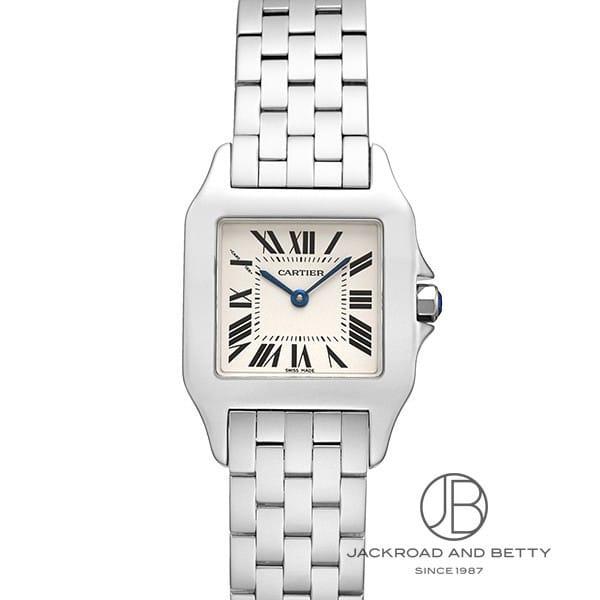 カルティエ CARTIER サントスドゥモワゼル W25065Z5 新品 時計 メンズ
