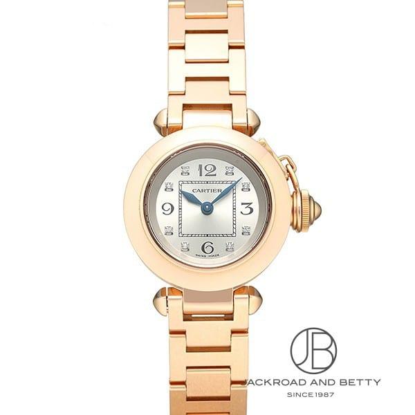 カルティエ CARTIER ミスパシャ WJ124016 新品 時計 レディース