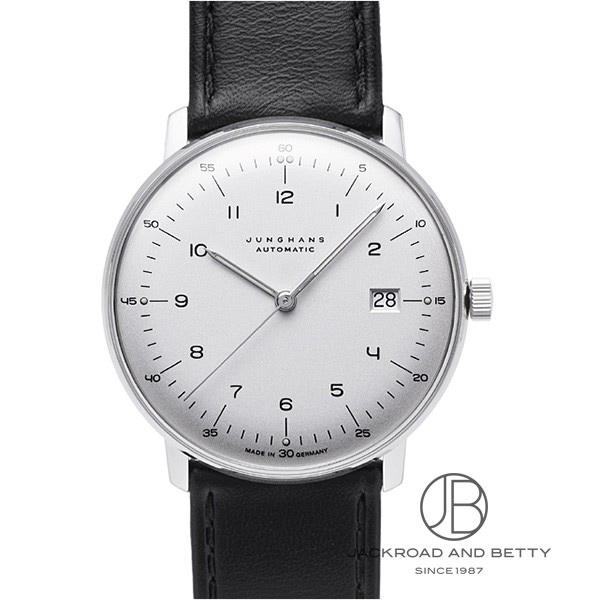 ユンハンス JUNGHANS マックスビル オートマティック 027/4700.00 【新品】 時計 メンズ