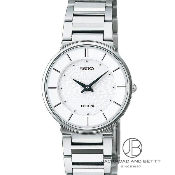 セイコー SEIKO エクセリーヌ SWDL147 新品 時計 レディース