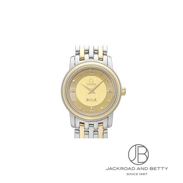 オメガ OMEGA デ・ヴィル 4370.16 新品 時計 レディース