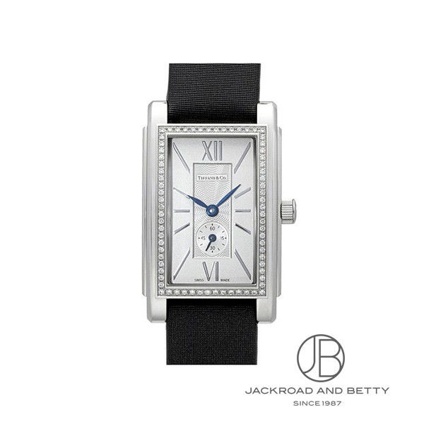 ティファニー TIFFANY&Co. グランド Z0035.13.10B21A40A 新品 時計 レディース