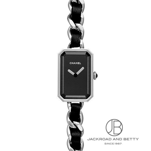 シャネル CHANEL プルミエール トリプルブレスレット H3749 新品 時計 レディース