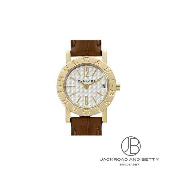 ブルガリ BVLGARI ブルガリブルガリ BB23WGLD 新品 時計 レディース