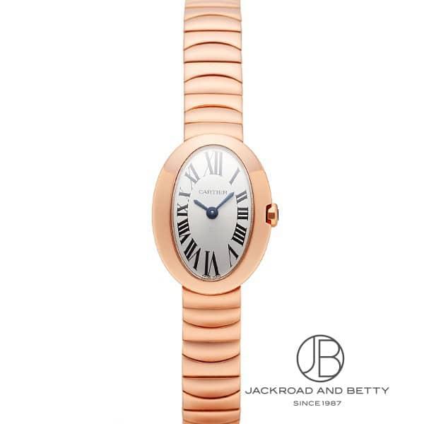 カルティエ CARTIER ミニベニュワール W8000015 【新品】 時計 レディース