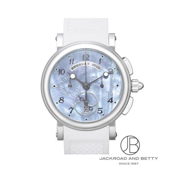 ブレゲ Breguet マリーン 8827ST/59/586 【新品】 時計 レディース