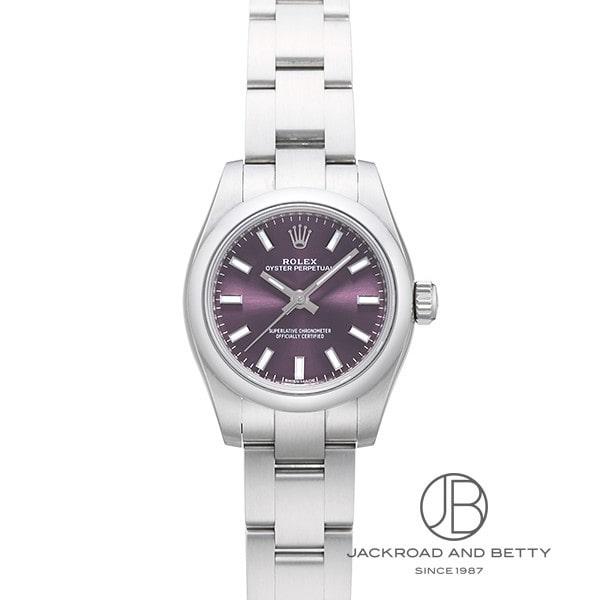 ロレックス ROLEX オイスターパーペチュアル 176200 新品 時計 レディース