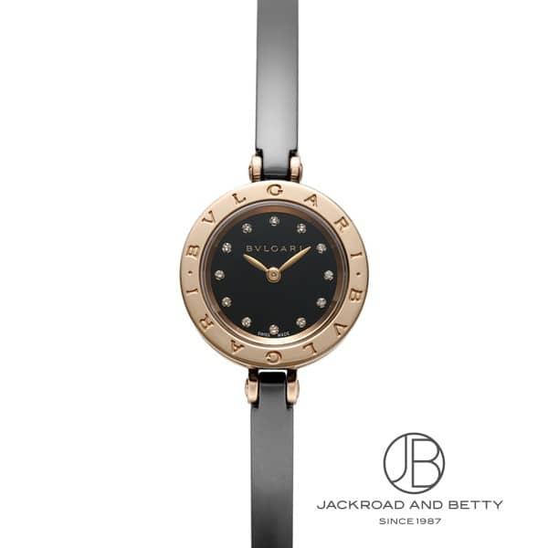 ブルガリ BVLGARI ビーゼロワン Mサイズ BZ23BSGCC/12 新品 時計 レディース