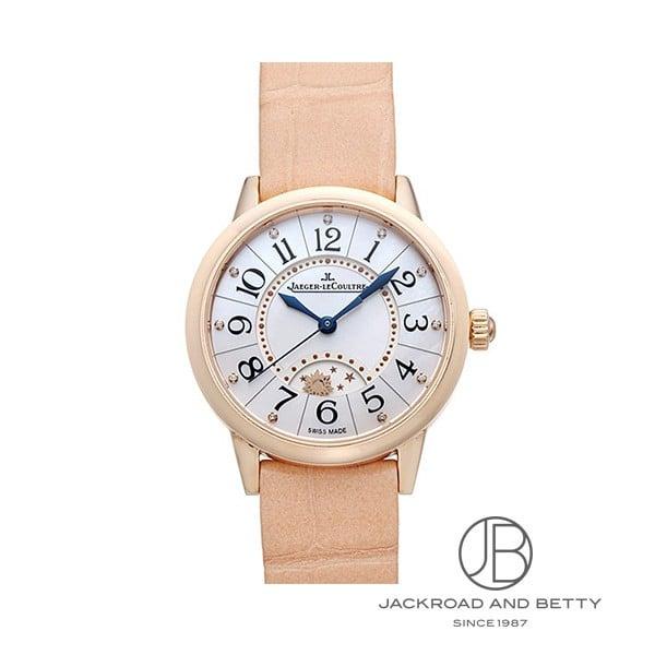 ジャガー・ルクルト JAEGER LE COULTRE ランデヴー ナイト&デイ Q3462590 新品 時計 レディース