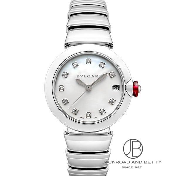 ブルガリ BVLGARI ルチェア LU33WSSD/11 【新品】 時計 レディース