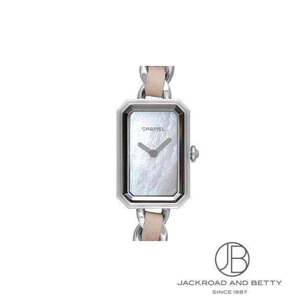 シャネル CHANEL プルミエール パステルピンク H4312 【新品】 時計 レディース