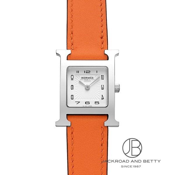 エルメス HERMES Hウォッチ 036707WW00 新品 時計 レディース