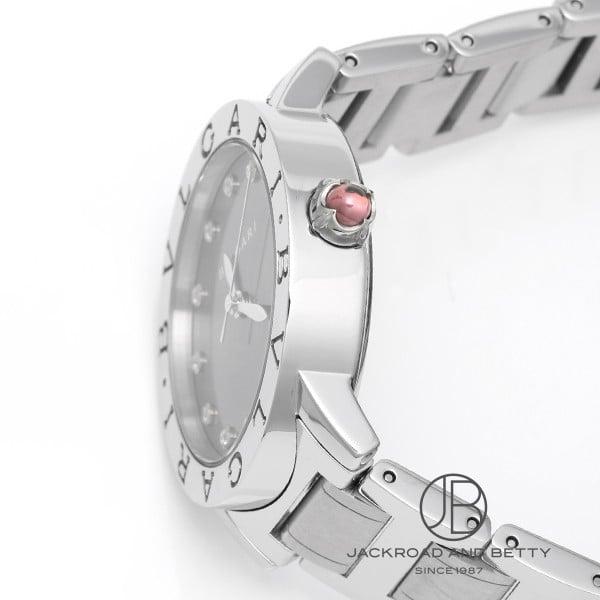 035ae2d5d2e5 ブルガリ(BVLGARI)ブルガリブルガリBBL33C6SS/12ボーイズサイズ[新品][時計