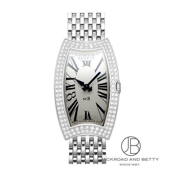 ベダ BEDAT&Co NO.3 B384.031.600 新品 時計 レディース