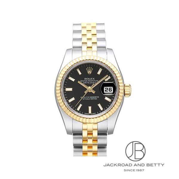 ロレックス ROLEX オイスターパーペチュアル デイトジャスト 179173 新品 時計 レディース