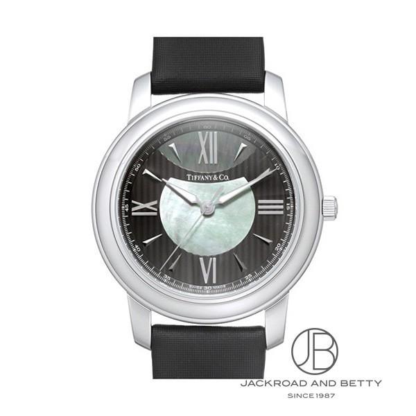 ティファニー TIFFANY&Co. マーク Z0046.17.10A90A40A 新品 時計 レディース