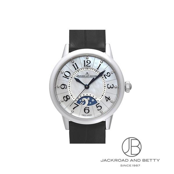 ジャガー・ルクルト JAEGER LE COULTRE ランデヴー ナイト&デイ Q3468490 【新品】 時計 レディース