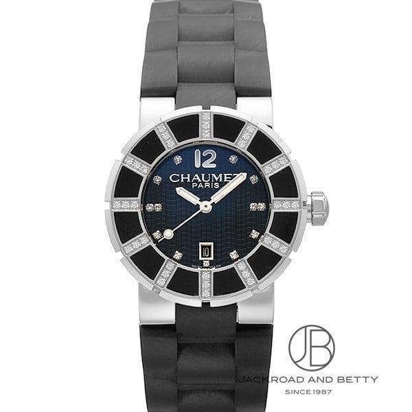 ショーメ CHAUMET クラスワン W17226-33G 新品 時計 レディース