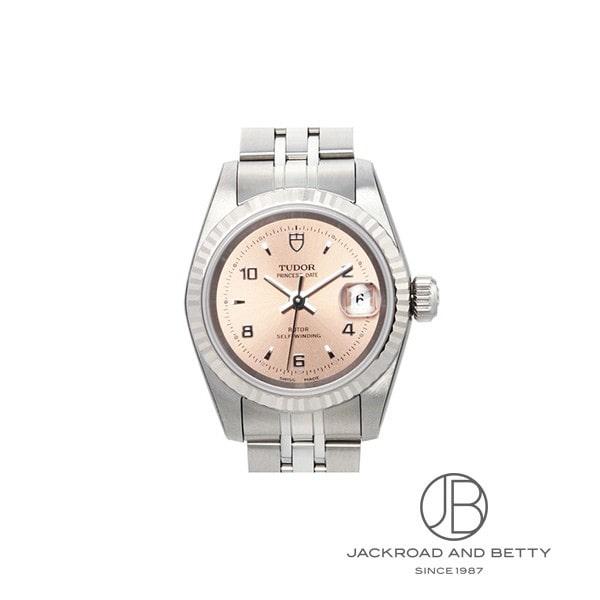 チュードル TUDOR プリンセスデイト 92414 新品 時計 レディース