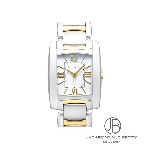エベル EBEL ブラジリア 1215767 新品 時計 レディース