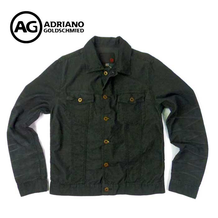 AG JEANS エージージーンズ ADRIANO GOLDSCHMIED/アドリアーノゴールドシュミッド ジージャン コーデュロイジャケット /MEN's/AGJ12